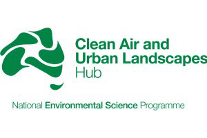 Clean Air and urban landscapes hub graphic